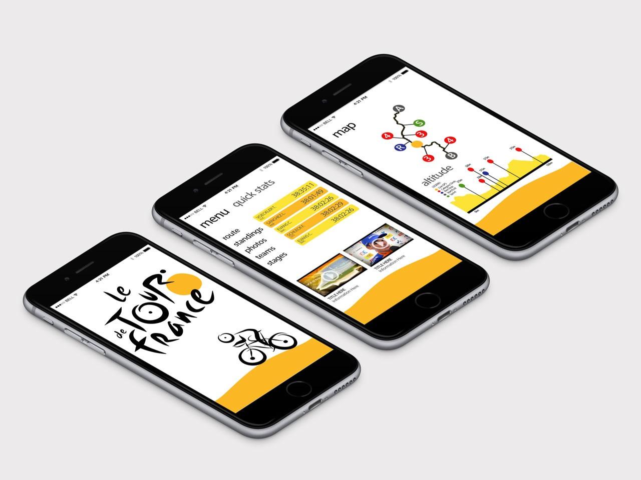 Aspenware App Design